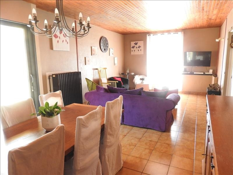Vente maison / villa Centre ville chatillon 169 000€ - Photo 2