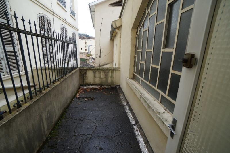 Vente appartement Vienne 282000€ - Photo 3