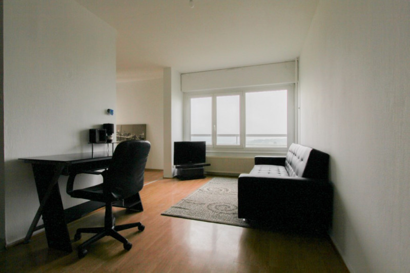 Sale apartment Chambery 79 000€ - Picture 1