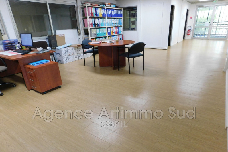 Location local commercial Miramas 3 500€ HT/CC - Photo 1