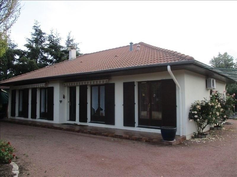 Vente maison / villa St leger sur roanne 190000€ - Photo 1