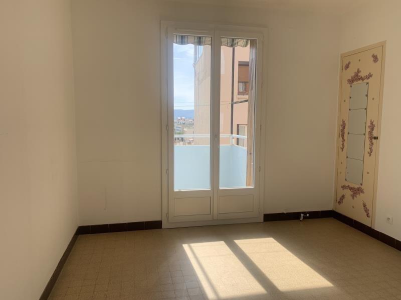 Alquiler  apartamento Marseille 4ème 558€ CC - Fotografía 6