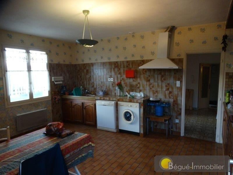 Sale house / villa 5 mns pibrac 303900€ - Picture 3