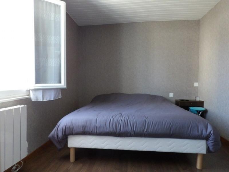 Sale house / villa Pommerieux 38500€ - Picture 4