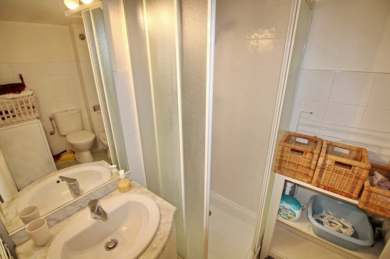 Vente appartement Nice 225 000€ - Photo 6