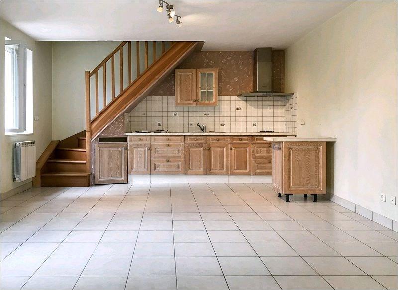 Vente maison / villa Villeneuve st denis 205000€ - Photo 1