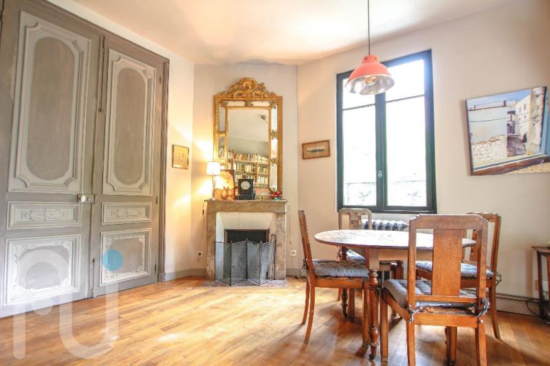 Venta de prestigio  casa Asnieres sur seine 1398000€ - Fotografía 2