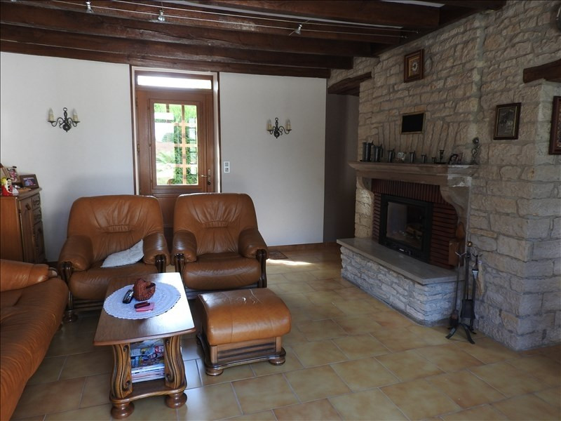 Sale house / villa Secteur laignes 139 000€ - Picture 3