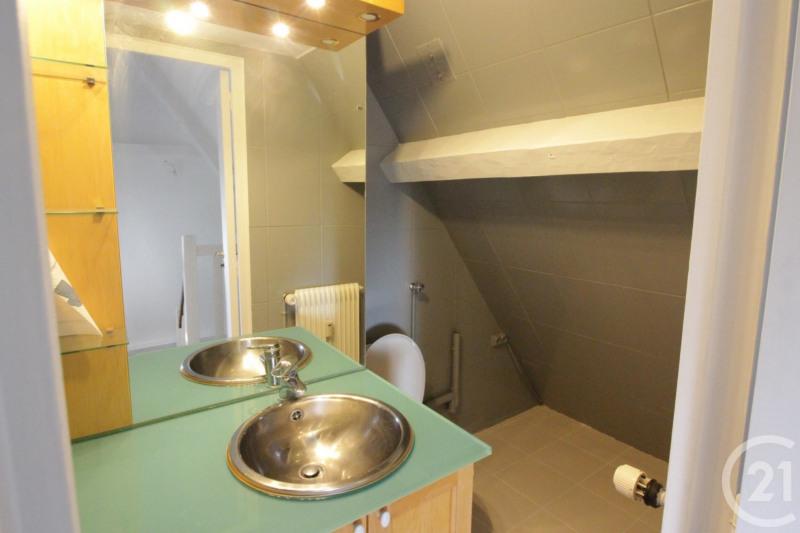 Venta  apartamento Tourgeville 295000€ - Fotografía 20