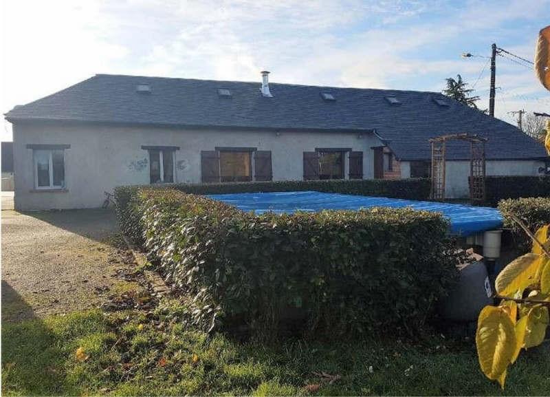 Vente maison / villa Valdampierre 179800€ - Photo 1