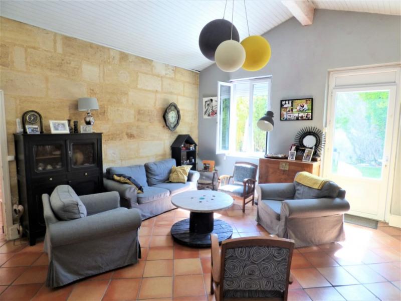 Venta  casa Saint loubes 348000€ - Fotografía 3