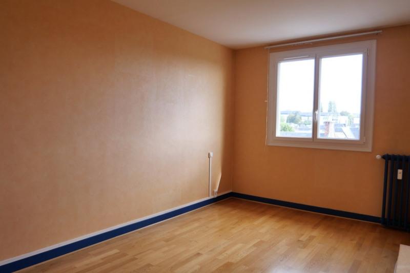 Vente appartement Coutances 89000€ - Photo 3