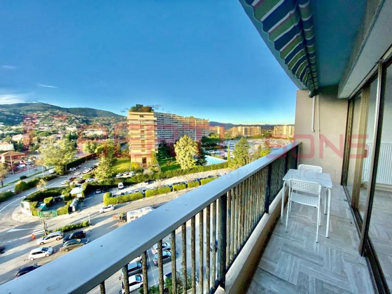 Vente appartement Mandelieu la napoule 115000€ - Photo 2