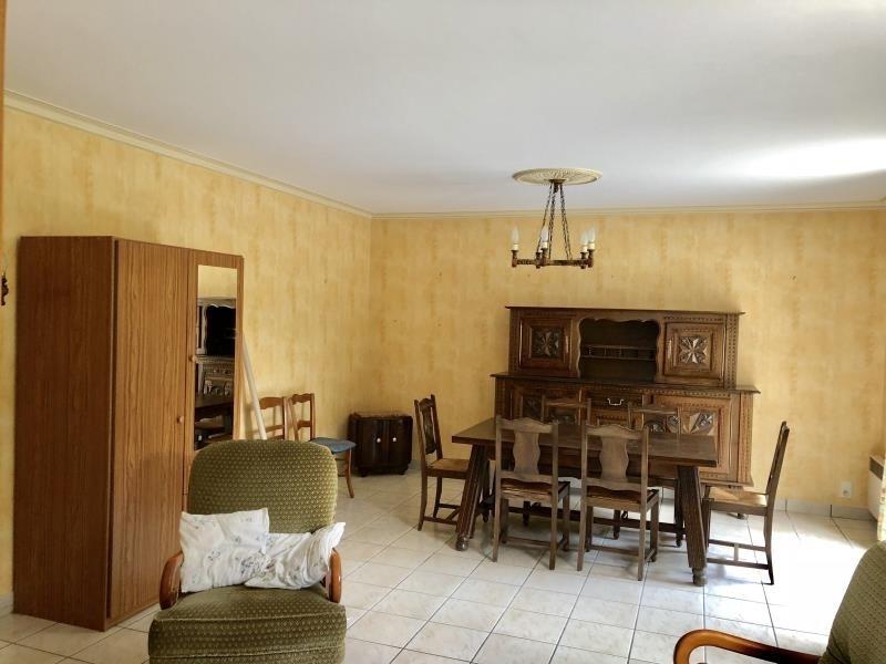 Vente maison / villa Argentre du plessis 209000€ - Photo 3