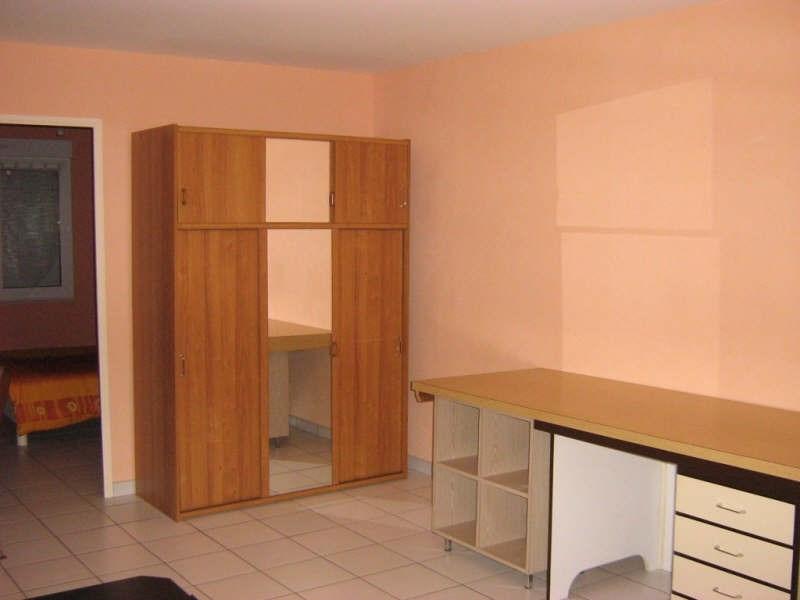 Location appartement Varennes vauzelles 340€ CC - Photo 3