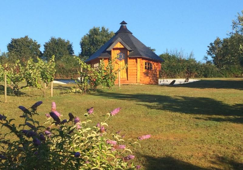 Sale house / villa Vendome 359400€ - Picture 5