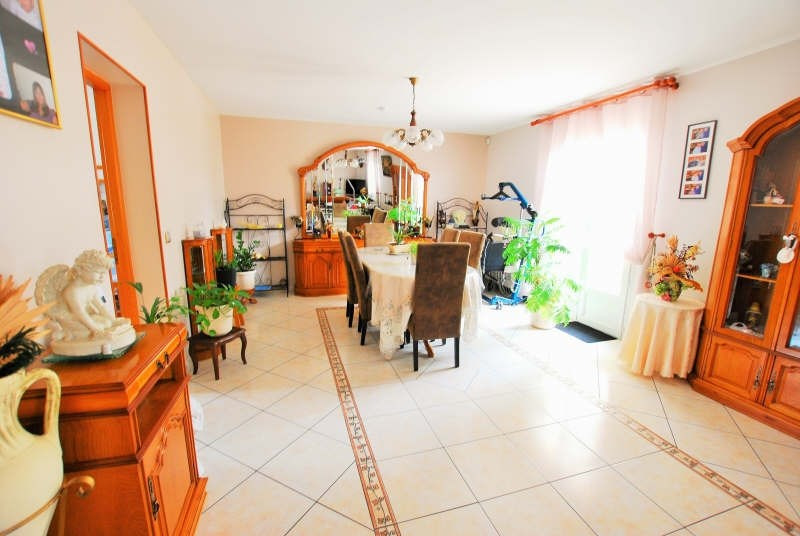 Vente maison / villa Argenteuil 478 000€ - Photo 2