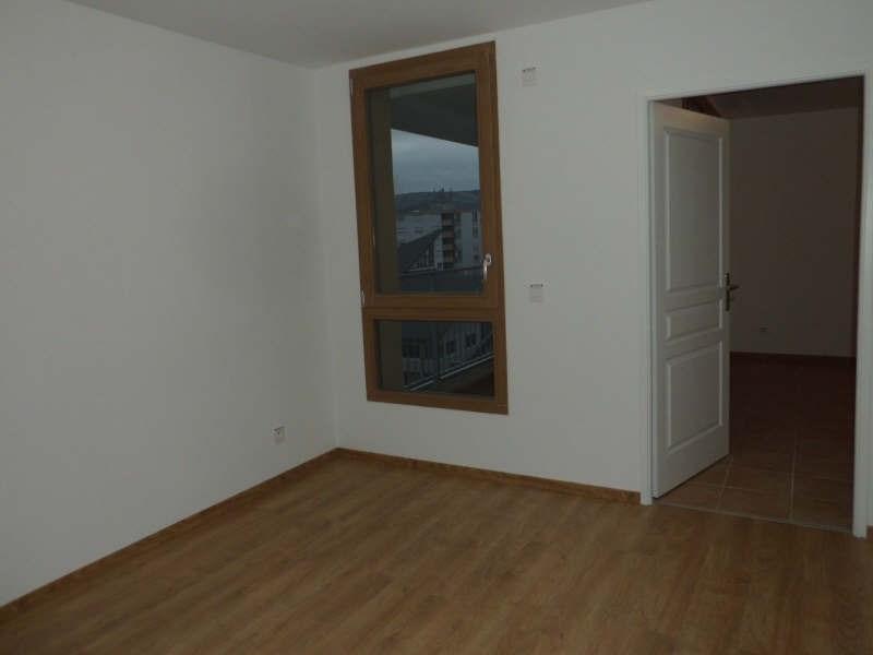 Rental apartment La ravoire 578€ CC - Picture 5