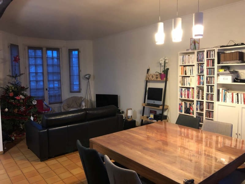 Vente maison / villa Sartrouville 520000€ - Photo 2