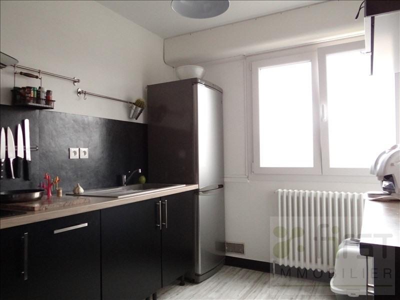Venta  apartamento Annemasse 160000€ - Fotografía 2