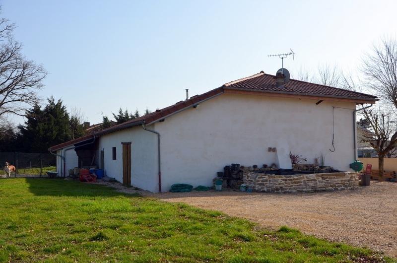 Vente maison / villa Perrex 208000€ - Photo 3