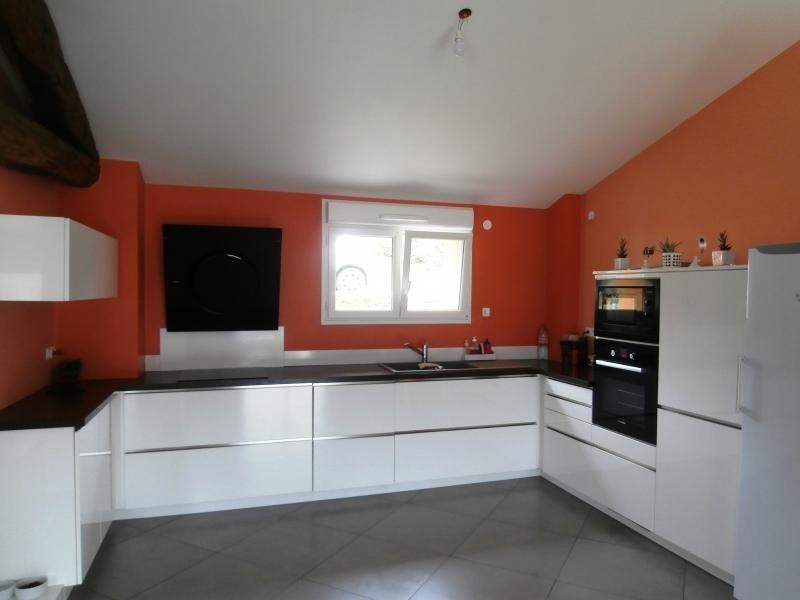 Sale house / villa St amans valtoret 299000€ - Picture 4