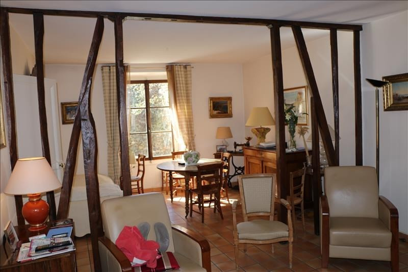 Vente maison / villa Crespieres 450 000€ - Photo 4