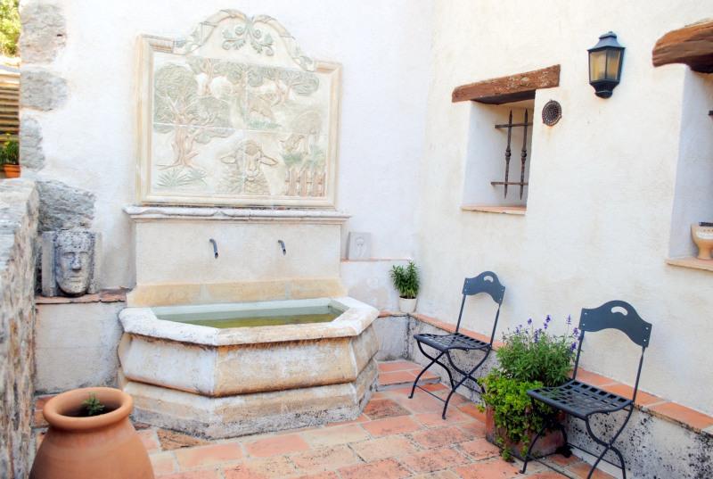 Deluxe sale house / villa Montauroux 990000€ - Picture 33