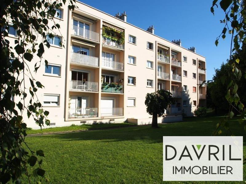 Vente appartement Conflans ste honorine 169500€ - Photo 1