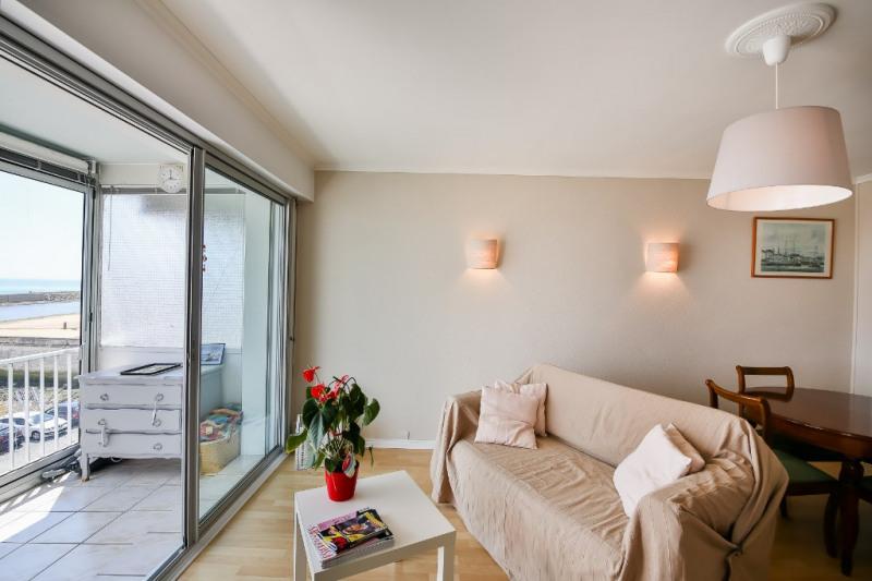 Vente appartement Saint gilles croix de vie 256900€ - Photo 2