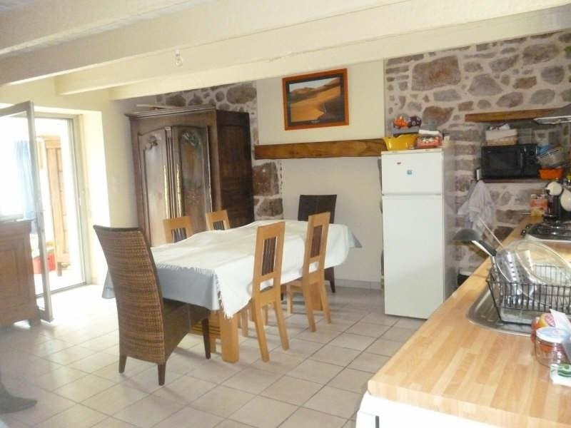 Vente maison / villa Etel 228960€ - Photo 2