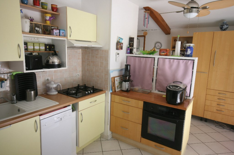 Sale house / villa Meschers sur gironde 358 300€ - Picture 8
