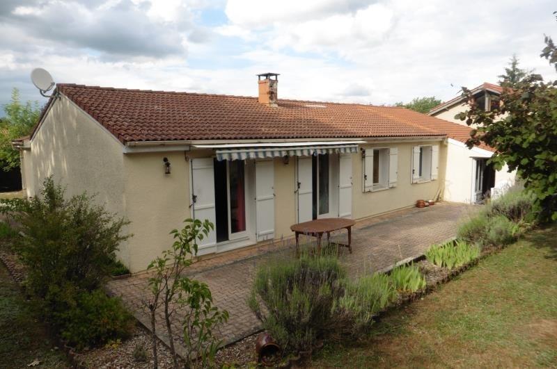 Vendita casa St cyr sur le rhone 283500€ - Fotografia 1