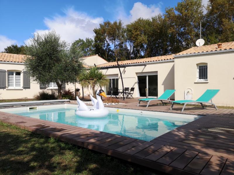 Vente maison / villa Saint rogatien 497500€ - Photo 4