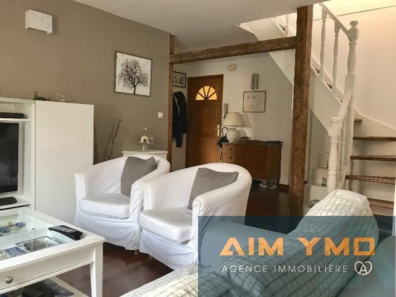 Revenda apartamento Colmar 253200€ - Fotografia 2