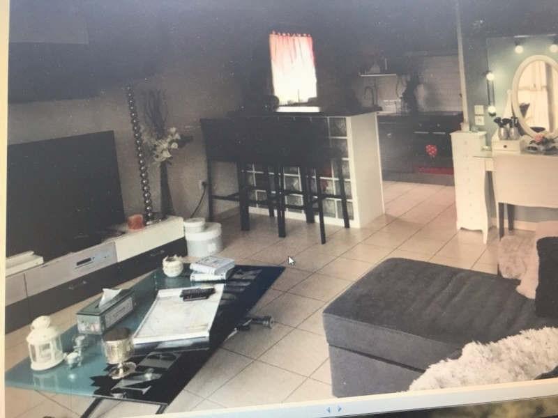 Vente appartement Villenave d'ornon 210940€ - Photo 2