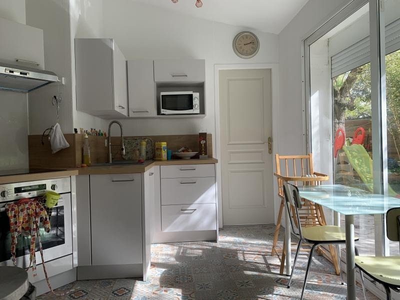 Sale apartment Bordeaux 489 000€ - Picture 2