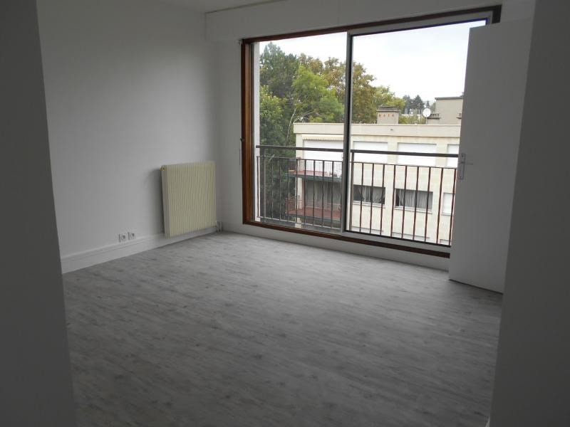 Location appartement Chatenay malabry 705€ CC - Photo 1