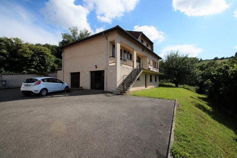 Verkoop  huis Firminy 262500€ - Foto 2