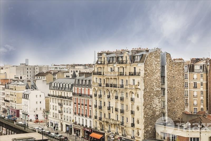 Sale apartment Bois colombes 635 000€ - Picture 5