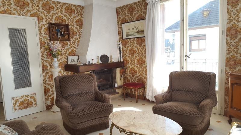 Vente maison / villa Vendôme 165000€ - Photo 4