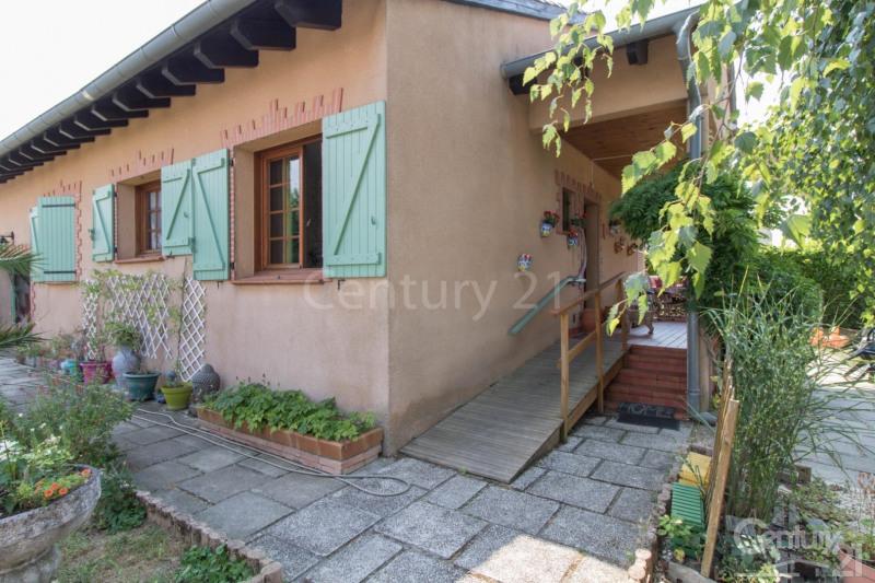 Vente maison / villa Fonsorbes 239900€ - Photo 1
