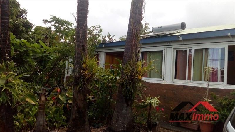 Vente maison / villa Ste anne 550000€ - Photo 2