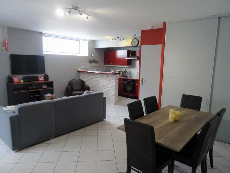 Vente appartement Montélimar 119000€ - Photo 1