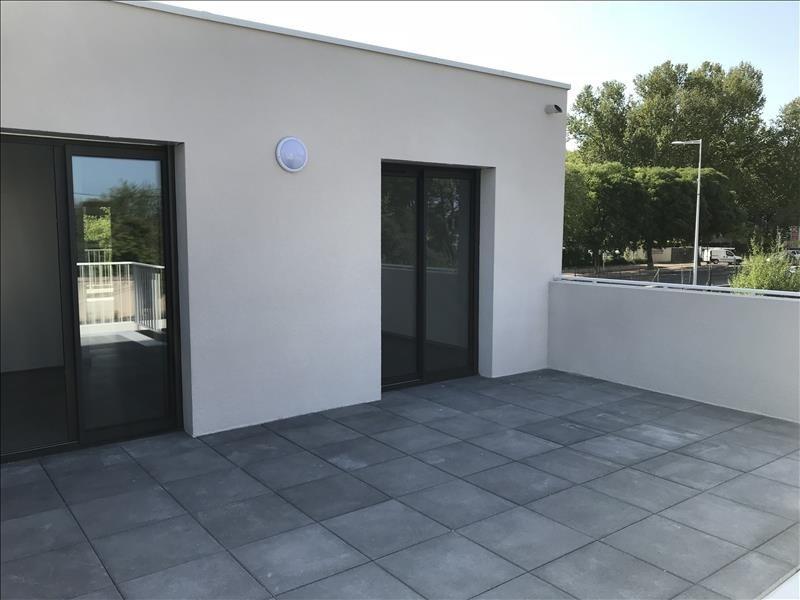 Rental apartment Perpignan 692€ CC - Picture 2