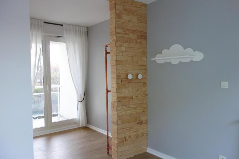 Rental apartment Lagny sur marne 1050€ CC - Picture 3