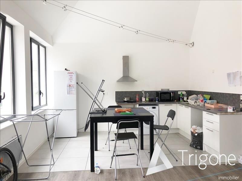 Vente appartement Armentieres 159500€ - Photo 2