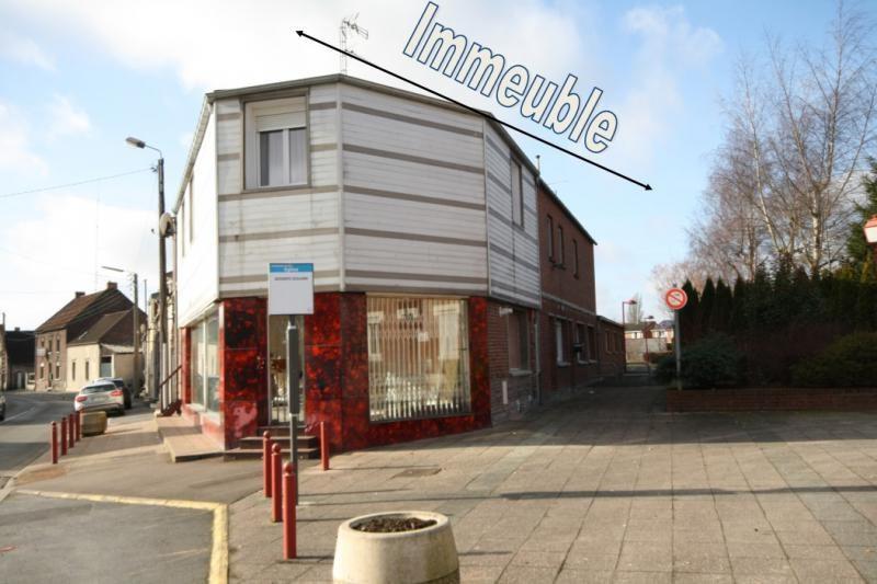 Sale house / villa Monchecourt 166000€ - Picture 2