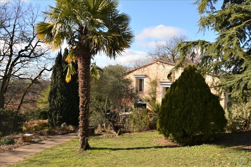 Sale house / villa Auriac sur vendinelle 212 000€ - Picture 1
