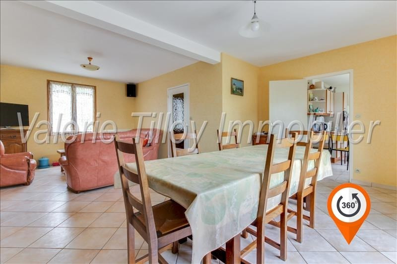 Vente maison / villa Noyal chatillon sur seiche 227 700€ - Photo 3